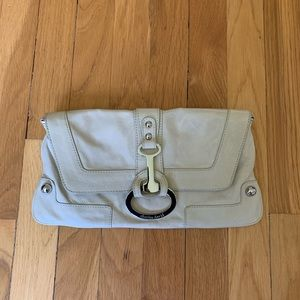 Charles David Clutch/Shoulder Bag